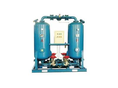 ADW - heatless PSA dryer